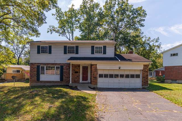 9047 Fontainebleau Ter, Springfield Twp., OH 45231 (#1638053) :: Chase & Pamela of Coldwell Banker West Shell
