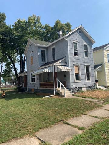1507 Flemming Road, Middletown, OH 45042 (#1638062) :: Chase & Pamela of Coldwell Banker West Shell