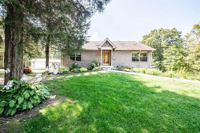 1430 Bardwell West Road, Sterling Twp, OH 45176 (#1638089) :: Chase & Pamela of Coldwell Banker West Shell