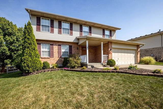 6568 Fayetta Drive, Fairfield Twp, OH 45011 (#1638092) :: Chase & Pamela of Coldwell Banker West Shell