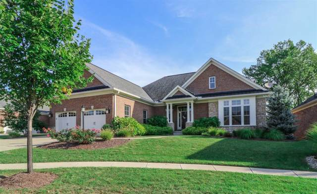 216 Legacy Lane, Montgomery, OH 45249 (#1638094) :: Chase & Pamela of Coldwell Banker West Shell
