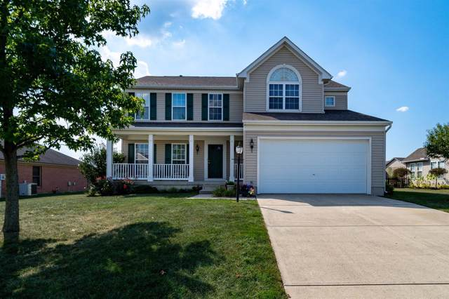 3648 Yellow Finch Way, Franklin Twp, OH 45005 (#1638096) :: Chase & Pamela of Coldwell Banker West Shell