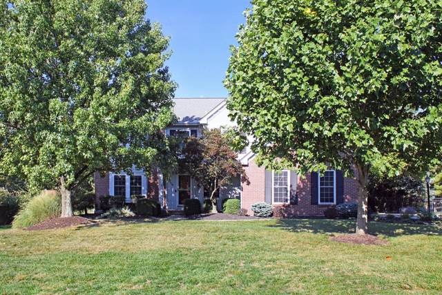 6504 Oregon Pass, West Chester, OH 45069 (#1638097) :: Chase & Pamela of Coldwell Banker West Shell