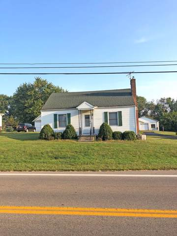 334 West Street, New Vienna, OH 45159 (#1638103) :: Chase & Pamela of Coldwell Banker West Shell
