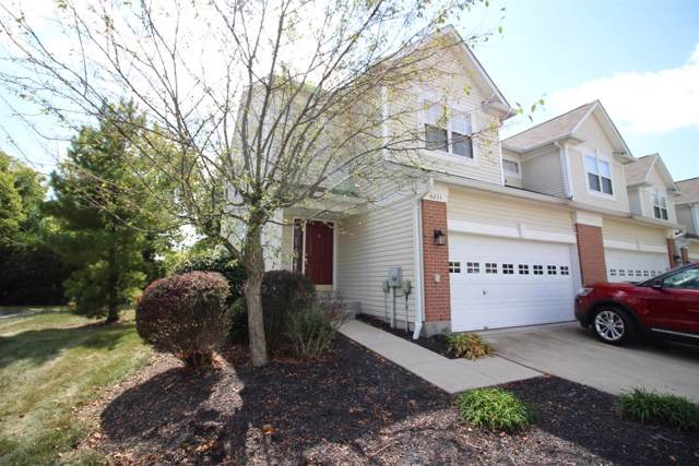 6435 Inverness Way, Mason, OH 45040 (#1638120) :: Drew & Ingrid | Coldwell Banker West Shell