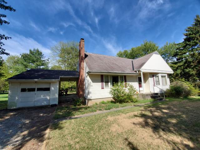 5641 Naomi Drive, Milford, OH 45150 (#1638125) :: Chase & Pamela of Coldwell Banker West Shell