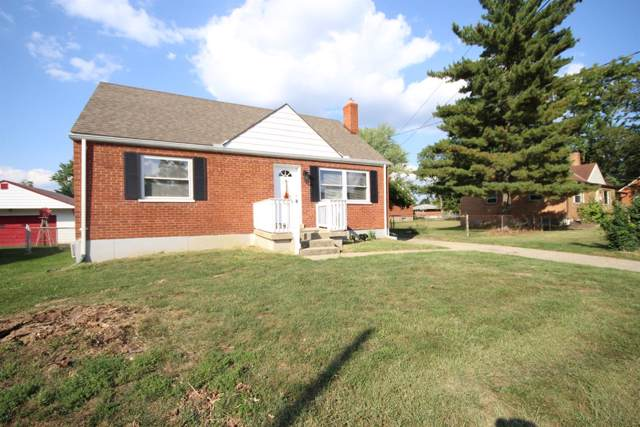 10522 Thornview Drive, Sharonville, OH 45241 (#1638135) :: Drew & Ingrid | Coldwell Banker West Shell