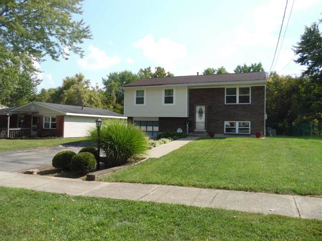 2323 Roxanna Drive, Springfield Twp., OH 45231 (#1638138) :: Chase & Pamela of Coldwell Banker West Shell