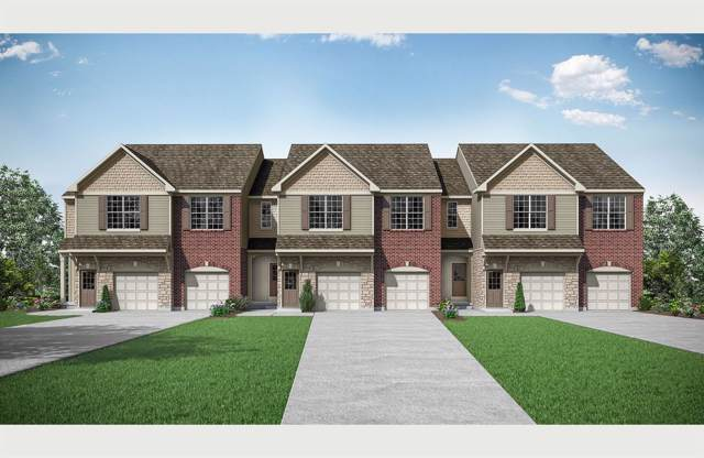 1038 Misty Stream Drive 35A, Springfield Twp., OH 45231 (#1638157) :: The Chabris Group