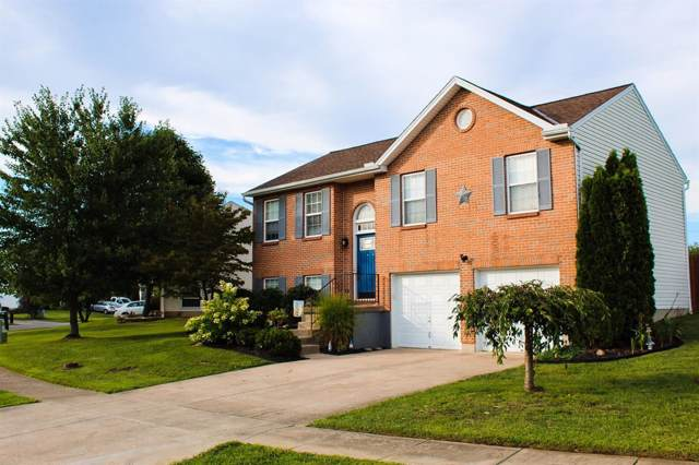 2312 Pleasant Meadows Drive, Batavia Twp, OH 45103 (#1638158) :: Chase & Pamela of Coldwell Banker West Shell