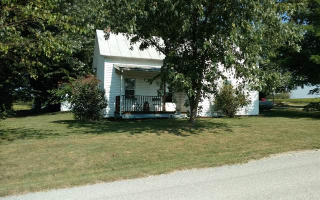 908 Berlin Road, Wilmington, OH 45177 (#1638159) :: Chase & Pamela of Coldwell Banker West Shell