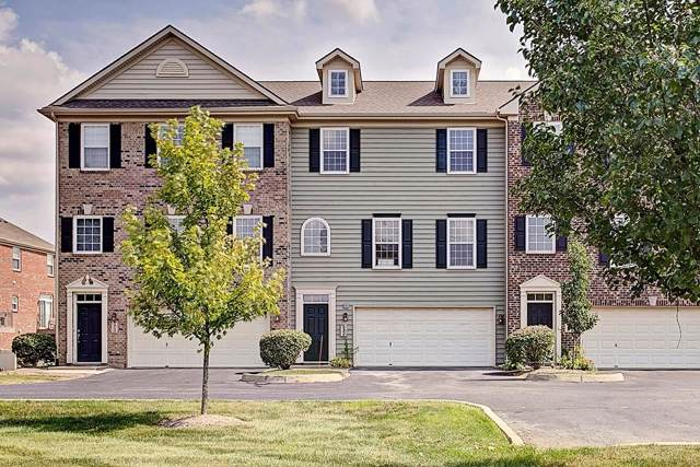 9408 Tahoe Drive, Dayton, OH 45458 (#1638169) :: Chase & Pamela of Coldwell Banker West Shell