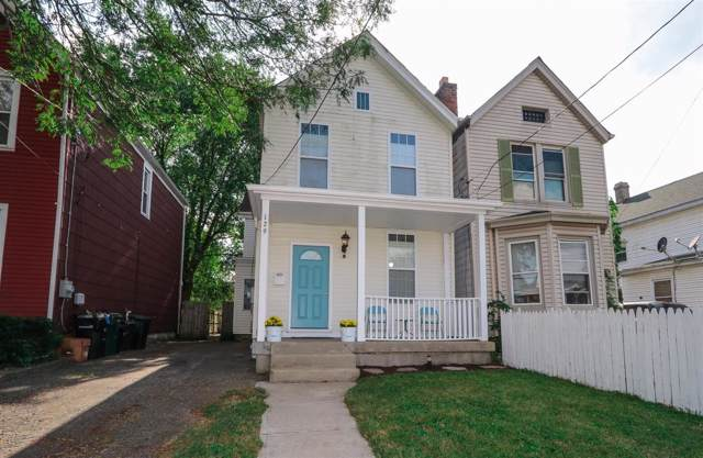 129 W Sixty Sixth Street, Cincinnati, OH 45216 (#1638170) :: The Chabris Group
