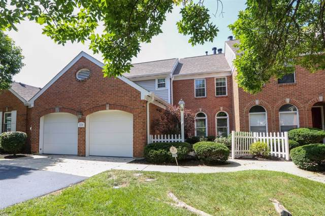 5550 Windridge View, Columbia Twp, OH 45243 (#1638175) :: Drew & Ingrid | Coldwell Banker West Shell