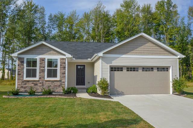 6166 Woodville Drive, Goshen Twp, OH 45140 (#1638184) :: Chase & Pamela of Coldwell Banker West Shell