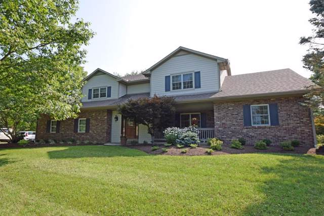 6170 West Fork Road, Green Twp, OH 45247 (#1638192) :: Chase & Pamela of Coldwell Banker West Shell