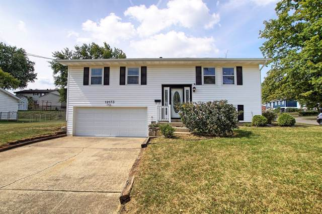 12173 Westerly Drive, Colerain Twp, OH 45231 (#1638194) :: Chase & Pamela of Coldwell Banker West Shell