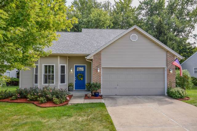 2111 Miles Woods Drive, Springfield Twp., OH 45231 (#1638198) :: Chase & Pamela of Coldwell Banker West Shell