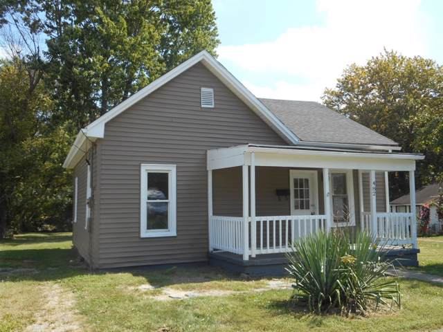 482 Paris, Wilmington, OH 45177 (#1638202) :: Chase & Pamela of Coldwell Banker West Shell