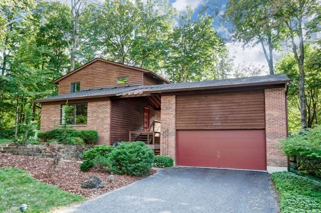 2448 Royalview Court, Anderson Twp, OH 45244 (#1638204) :: Chase & Pamela of Coldwell Banker West Shell