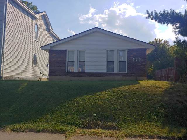 519 Ross Avenue, Hamilton, OH 45013 (#1638207) :: Chase & Pamela of Coldwell Banker West Shell