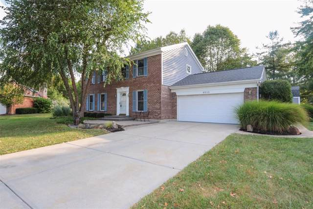 9510 Swan Place, Deerfield Twp., OH 45040 (#1638210) :: Chase & Pamela of Coldwell Banker West Shell