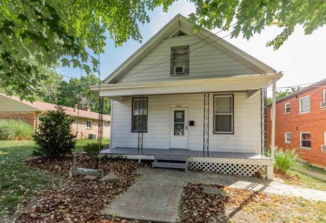 1960 Sutton Avenue, Cincinnati, OH 45230 (#1638222) :: Chase & Pamela of Coldwell Banker West Shell