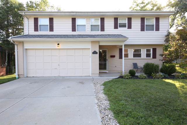 146 Junedale Drive, Greenhills, OH 45218 (#1638239) :: Chase & Pamela of Coldwell Banker West Shell