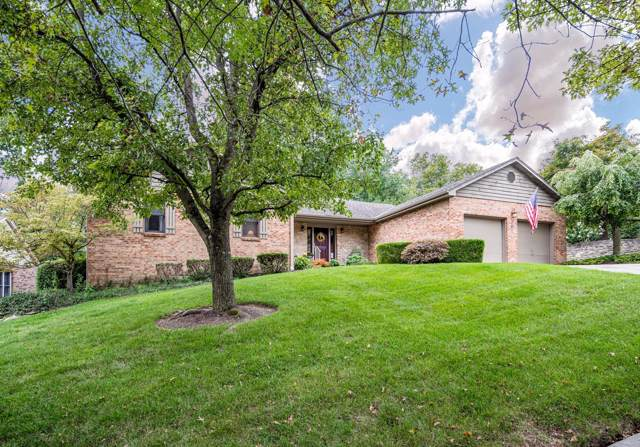 2583 Gallia Drive, Cincinnati, OH 45233 (#1638240) :: Chase & Pamela of Coldwell Banker West Shell