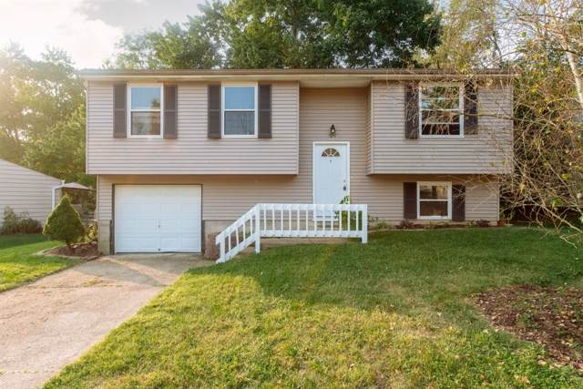 790 Laverty Lane, Anderson Twp, OH 45230 (#1638246) :: Chase & Pamela of Coldwell Banker West Shell