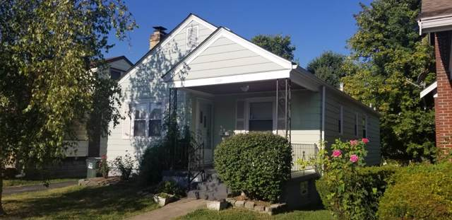 8321 Marley Street, Cincinnati, OH 45216 (#1638251) :: Chase & Pamela of Coldwell Banker West Shell
