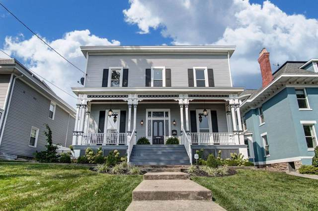 2307 Park Avenue, Cincinnati, OH 45206 (#1638253) :: Chase & Pamela of Coldwell Banker West Shell