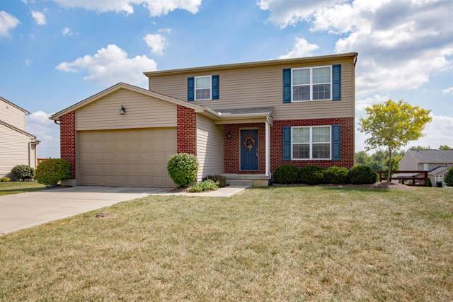 5105 Chandler Crossing, Liberty Twp, OH 45044 (#1638257) :: Chase & Pamela of Coldwell Banker West Shell