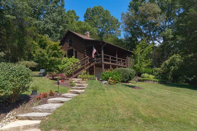 1484 Twelve Mile Road, Ohio Twp, OH 45157 (#1638263) :: Chase & Pamela of Coldwell Banker West Shell