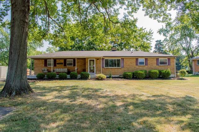 8794 Cox Road, West Chester, OH 45069 (#1638281) :: Chase & Pamela of Coldwell Banker West Shell