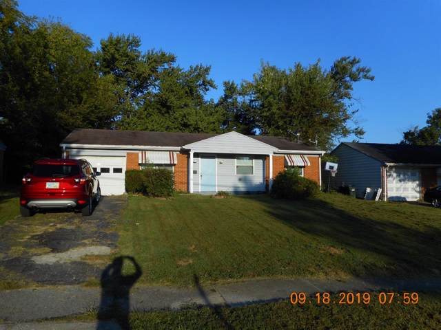 9610 Arvin, Springfield Twp., OH 45231 (#1638284) :: Chase & Pamela of Coldwell Banker West Shell