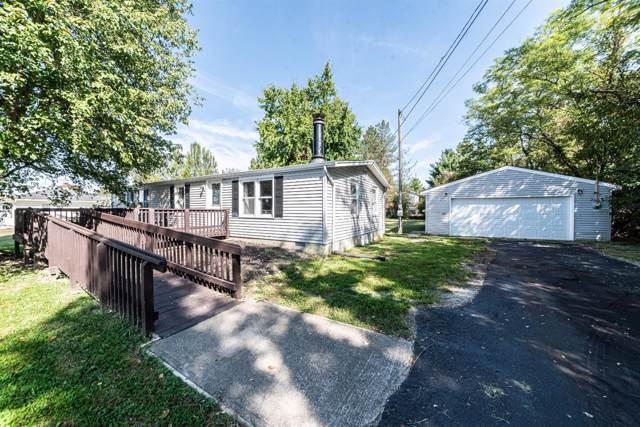 454 W Main Street, Mt Orab, OH 45154 (#1638287) :: Chase & Pamela of Coldwell Banker West Shell