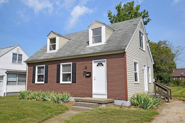 1140 Allen Avenue, Hamilton, OH 45015 (#1638288) :: Chase & Pamela of Coldwell Banker West Shell