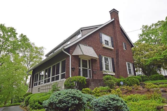 3538 Grandin Road, Cincinnati, OH 45226 (#1638289) :: Chase & Pamela of Coldwell Banker West Shell