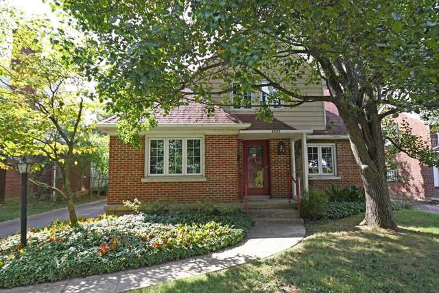 6525 Baywood Lane, Cincinnati, OH 45224 (#1638293) :: Chase & Pamela of Coldwell Banker West Shell