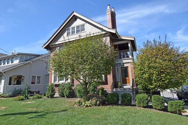 1297 Michigan Avenue, Cincinnati, OH 45208 (#1638302) :: Chase & Pamela of Coldwell Banker West Shell