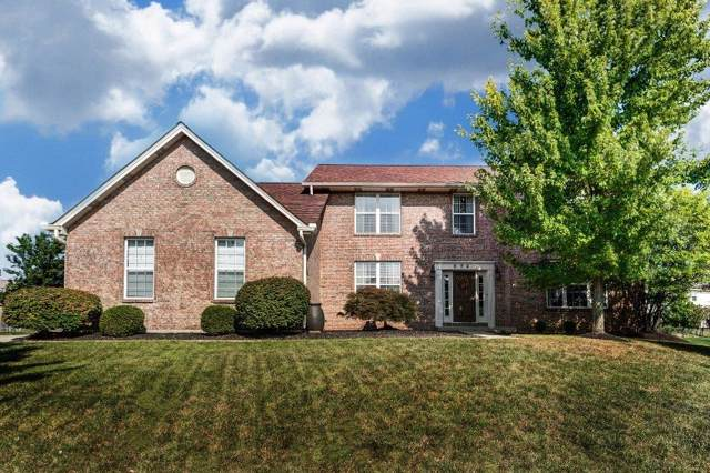 8791 Charleston Court, Mason, OH 45040 (#1638306) :: Chase & Pamela of Coldwell Banker West Shell