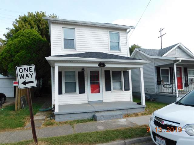 50 N Main Street, Franklin, OH 45005 (#1638308) :: Chase & Pamela of Coldwell Banker West Shell