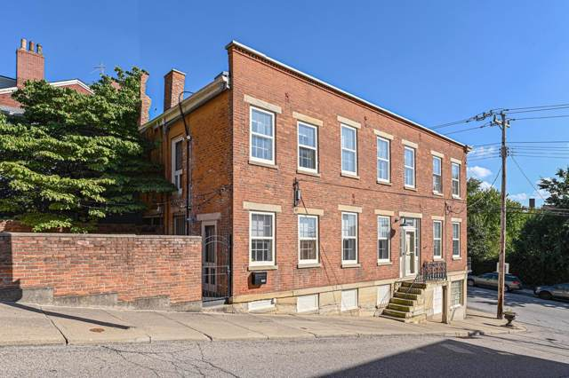 1602 Young Street, Cincinnati, OH 45202 (#1638312) :: Chase & Pamela of Coldwell Banker West Shell
