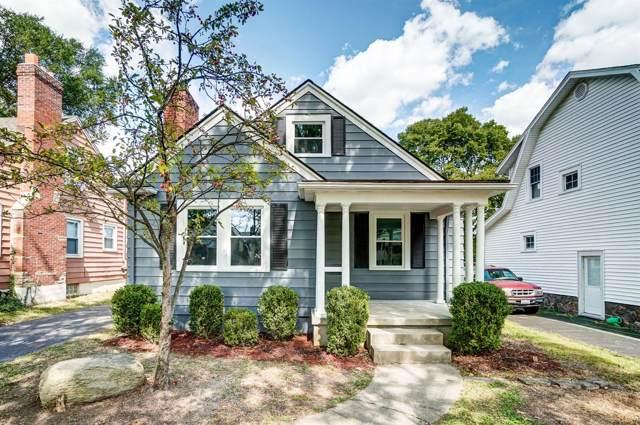 313 Claranna Avenue, Oakwood, OH 45419 (#1638313) :: Chase & Pamela of Coldwell Banker West Shell