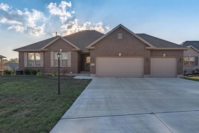 65 Louise Drive, Springboro, OH 45066 (#1638314) :: The Chabris Group