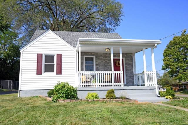 8627 Monroe Avenue, Sycamore Twp, OH 45242 (#1638330) :: Chase & Pamela of Coldwell Banker West Shell
