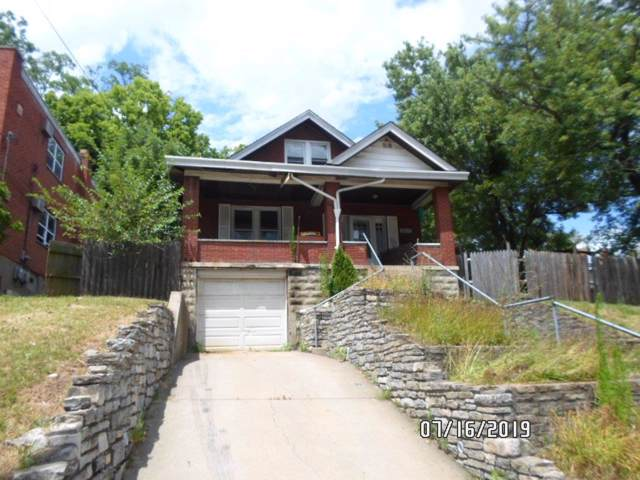 2632 Queen City Avenue, Cincinnati, OH 45238 (#1638332) :: Chase & Pamela of Coldwell Banker West Shell