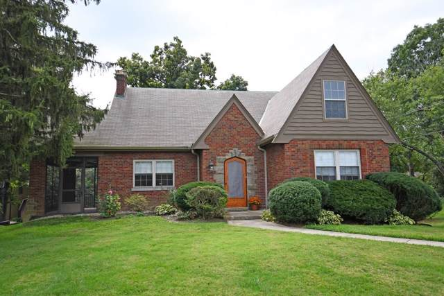 3073 Blue Rock Road, Green Twp, OH 45239 (#1638338) :: Chase & Pamela of Coldwell Banker West Shell