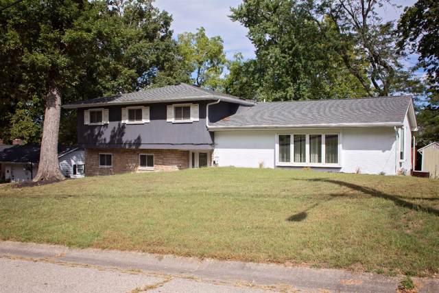 4305 Fisher Avenue, Middletown, OH 45042 (#1638341) :: Chase & Pamela of Coldwell Banker West Shell